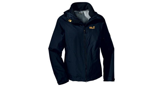 Jack Wolfskin Libertine XT Jacket Women blue graphite
